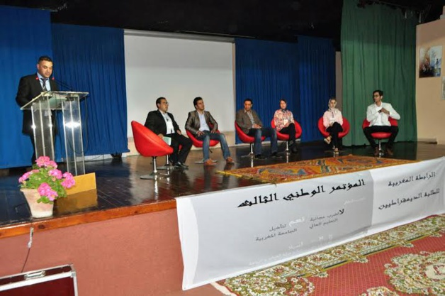 المصطفى بنعلي : على المغرب أن يتعامل مع التعليم الجامعي كما تعامل مع التعليم الأصيل في حالة تعذر عليه الإصلاح