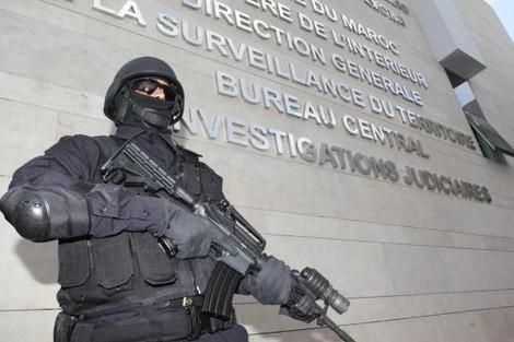 """تفكيك خلية """"داعشية"""" خطّطت لتصفية سياح واغتيال عسكريين مغاربة"""