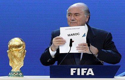 العنصر: المغرب مؤهل إلى احتضان مونديال 2026