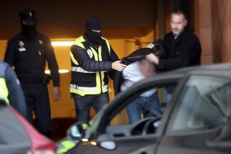 """تفاصيل اعتقال """"ميسي"""" المغربي أخطر مُروجي المخدرات باسبانيا"""