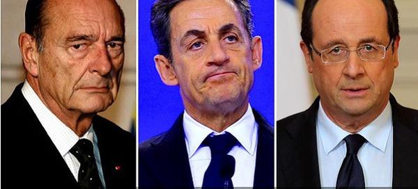 غضب كبير في فرنسا بعد كشف وثائق ويكيليكس حول التجسس الأمريكي عليها