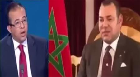 فيديو محلل مصري :  فلتفعلوا مثل ما فعل المغرب أو اخرسوا تماما