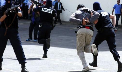 """FBIالمغربي يوقف 9 افراد موالين لـ""""داعش"""" و ينشطون في المواقع الالكترونية"""
