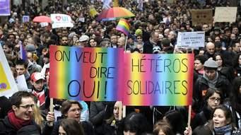 جدل في تونس حول جمعية تدافع عن حقوق المثليين