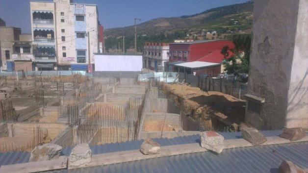 معاناة ساكنة جماعة إيساكن بإقليم الحسيمة بسبب غياب المسجد