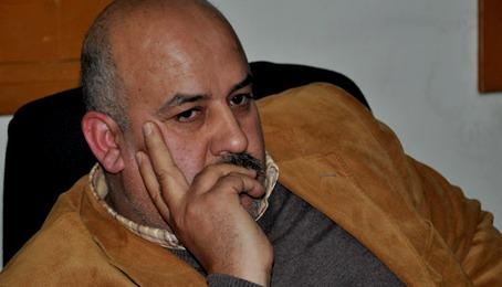 محمد الرمضاني رئيس الفتح الناظوري نائبا ثانيا لرئيس العصبة الوطنية للهواة