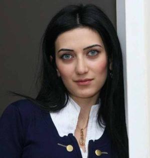 صور وزيرة العدل الأرمينية تثير ضجة واسعة في تويتر