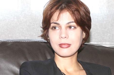 وزيرة جزائرية: لا لحجب المواقع الإباحية
