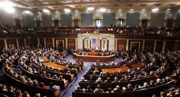 الكونغرس الأمريكي يفسد فرحة الجزائر و البوليساريو و يبعثر أوراق محكمة الاتحاد الأوروبي