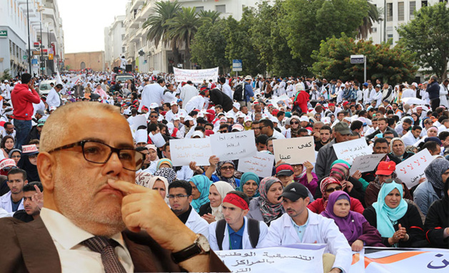 تراجع مستوى التعليم ومكانة الاستاذ داخل المجتمع المغربي