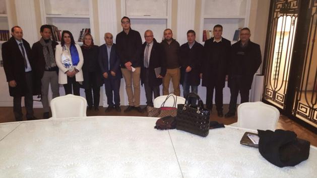 حزب الأصالة و المعاصرة فرع بلجيكا يعقد جمعا عاما ببروكسيل