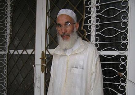 """""""العدل والإحسان"""" تفتح ملف بيوتها المشمعة وتطالب السلطات بالاعتذار"""