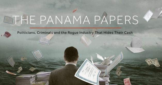 """عاجل : الكشف عن هوية ممول فضيحة """"وثائق بنما"""" ومن هو الهدف الحقيقي"""