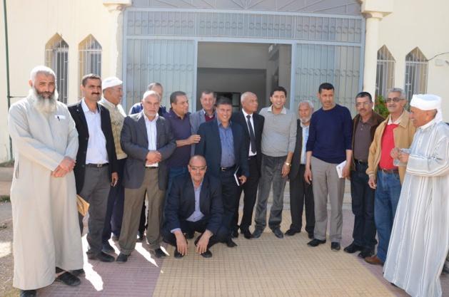 ساكنة إقليم تاوريرت تعقد آمالا كبيرة على مجلس جهة الشرق  من أجل إنصافها  من التهميش