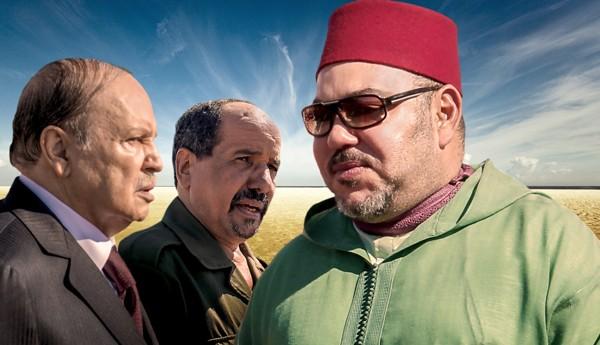 """المغرب يبحث عن من يستثمر والجزائر تبحث عن من يدعم """"البوليساريو"""" .. شاهد"""