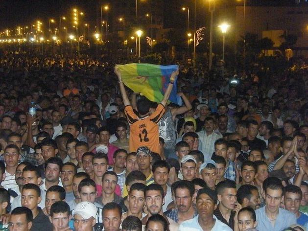 بحلول الصيف وبموازاة عيد الفطر: هل سيحضى الناظوريون بفرحة مهرجانهم المتوسطي على غرار ما ألفوه..؟؟