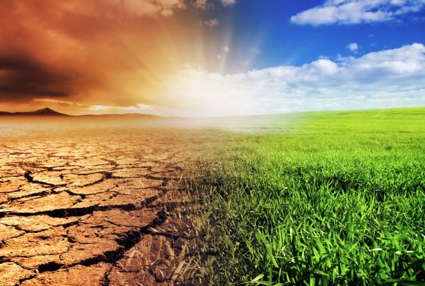 التغيرات المناخية ورهانات التنمية المستدامة