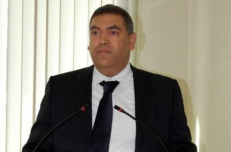 والي الرباط يعزل مفتش وزارة الشباب والرياضة