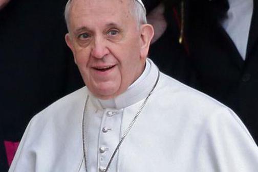 البابا فرانسوا : لا وجود لجهنم وآدم وحواء مجرد أساطير