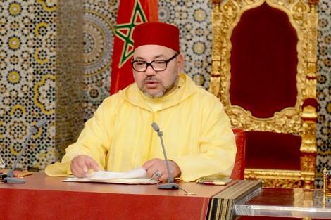 """قياديّ في """"الأحرار"""": خطاب العرش يقطع مع """"الاختباء وراء الملك"""""""