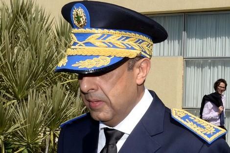 """رسميًا : الحموشي يمنع رجال الأمن من """"فيسبوك"""""""