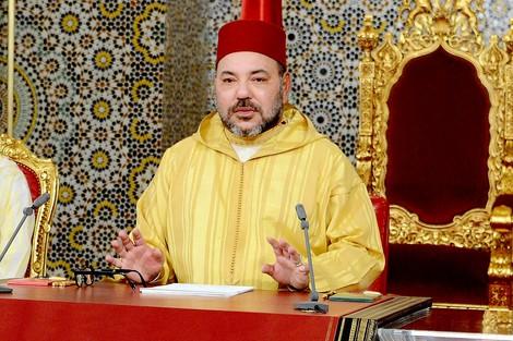 الشروق الجزائرية : الملك محمد السادس مزج لهجة التصعيد والتصالح مع الجزائر