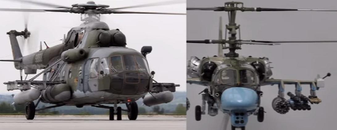 بالفيديو : القوات المسلحة الملكية تستعرض أسلحتها الفتاكة