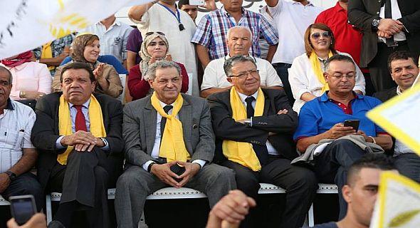 """يهم مرشحي الحركة الشعبية … خروج """"الحداد"""" هل هو بداية النهاية … ؟"""