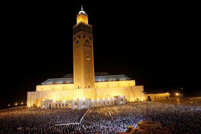 هكذا ستصبح المساجد في المغرب