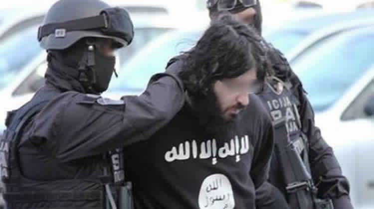 الكشف عن مشاريع إرهابية خطيرة في مراحل تحضير متقدمة بالمغرب