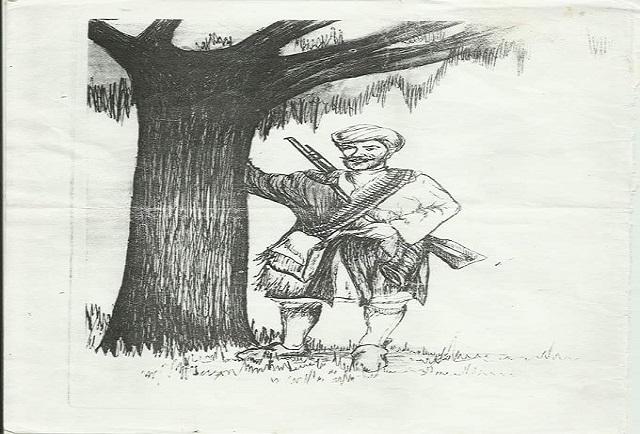 """بورتريه: """"موح ازذاذ"""" فينق المقاومة الريفية.."""