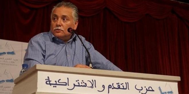 عاجل : قربلة داخل حزب التقدم والاشتراكية وأنباء عن استقالة بن عبد الله وتعيين أمين عام بالنيابة