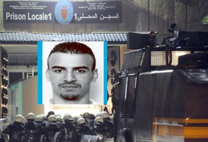 الشرطة البلجيكية تفكيك عصابة يديرها ابن الحسيمة أشرف السكاكي