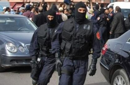 """هذه كل التفاصيل عن """"خلية الداعشيات"""" التي كانت تريد تفجير المغرب"""