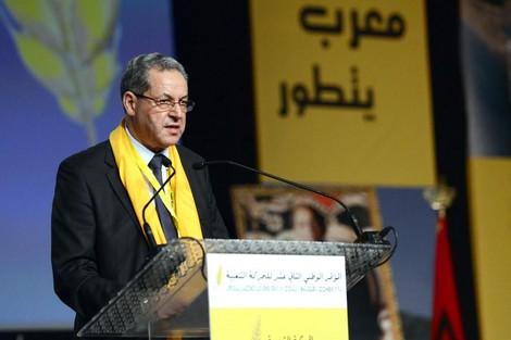 العنصر: حزب الحركة الشعبية حقق الأهم في معاقله الانتخابية