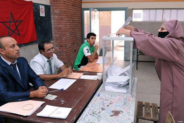 إشادة دولية بانتخابات السابع من أكتوبر ووصفها بالمثالية و النموذجية و الديمقراطية