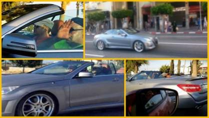 شاهد فيديو.. الملك محمد السادس يتفاعل مع شاب بعين الذياب بطريقة رائعة