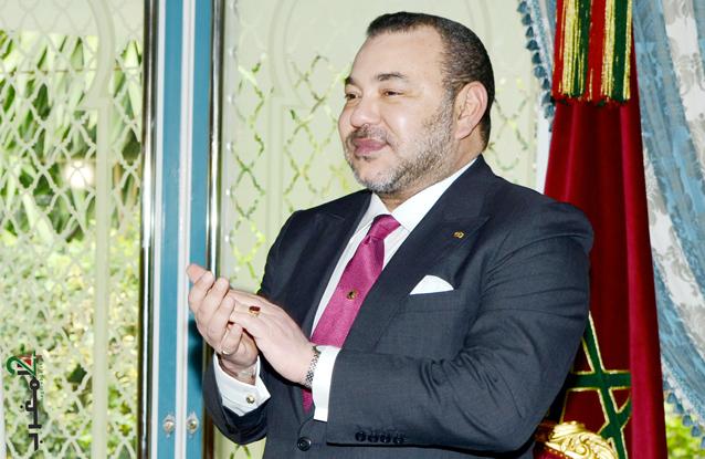 جلالة الملك الأفضل عربيًا للمرة الثالثة على التوالي في استطلاع دولي