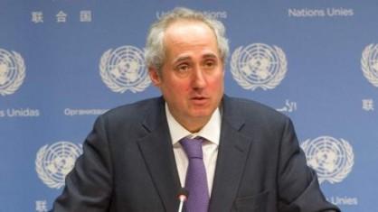 """الامم المتحدة ترفض المقارنة بين """"البوعزيزي"""" و""""فكري """""""