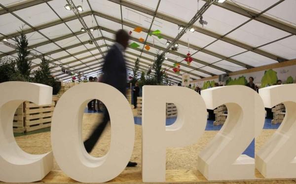 """افتتاح مؤتمر """"COP 22"""" داخل المنطقة الخضراء .. المجتمع المدني يلتزم بحماية البيئة"""