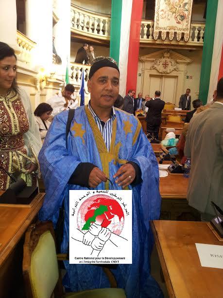 رئيس المركز الوطني للتنمية والوحدة الترابية يستعد لمتابعة زعيم الانفصال بالصحراء المغربية