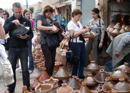 تعرف على عدد السياح الذين زاروا المغرب خلال 9 أشهر +التفاصيل