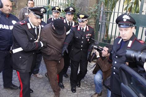 إيطاليا تعتقل بارون المخدرات المغربي برحيلي