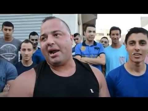 البطل الإفريقي موسى الدرديز يقصف قناة 2M وبرنامج رشيد شو
