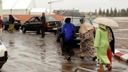 توقعات مديرية الأرصاد الجوية لطقس الأحد 18 دجنبر