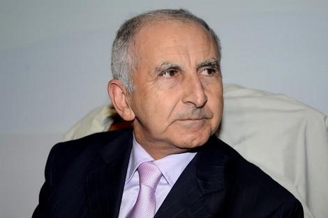 """الحسيني يدعو إلى إحداث مؤسسة تحدد """"الخطوط الحمراء"""" للدبلوماسية"""