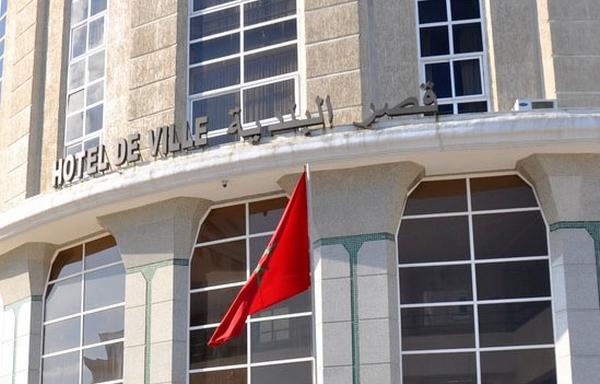 خطير : فضيحة تهز مجلس جماعة طنجة بطلتها زوجة قيادي بارز بحزب الحمامة