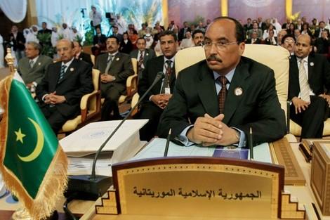 موريتانيا تعلن موافقتها على عودة المغرب إلى الاتحاد الإفريقي