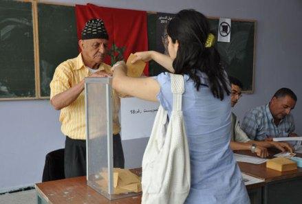 مجلس المستشارين في ورطة بعد إعادة الانتخابات الجماعية في تسعة مدن الشهر المقبل