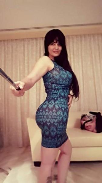 خضعت الفنانة المصرية سما المصري لجلسة تصوير جديدة، وبدت  في الصور باطلالة جريئة.